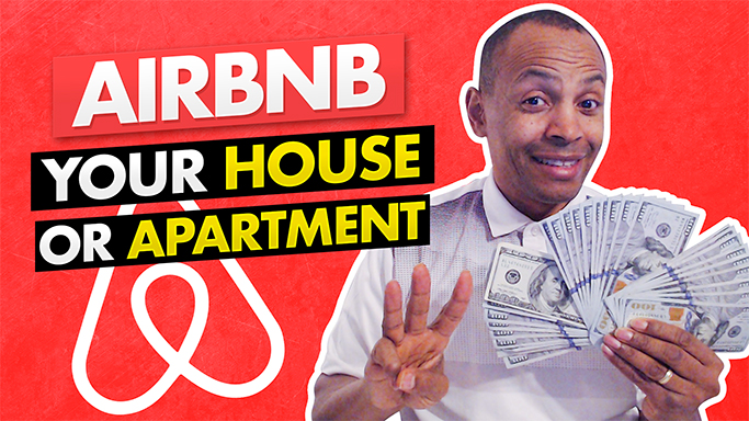 AirBNB Income Payoff Mortgage