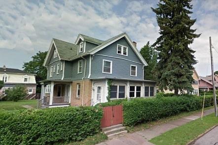 Airbnb, Rochester New York