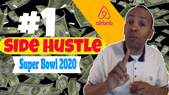 3 STEPS TO $1,500 AIRBNB PASSIVE INCOME FOR SUPER BOWL 2020