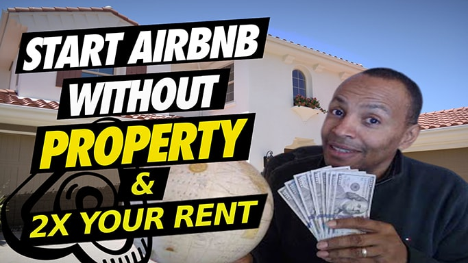 how to start your own airbnb business 2020