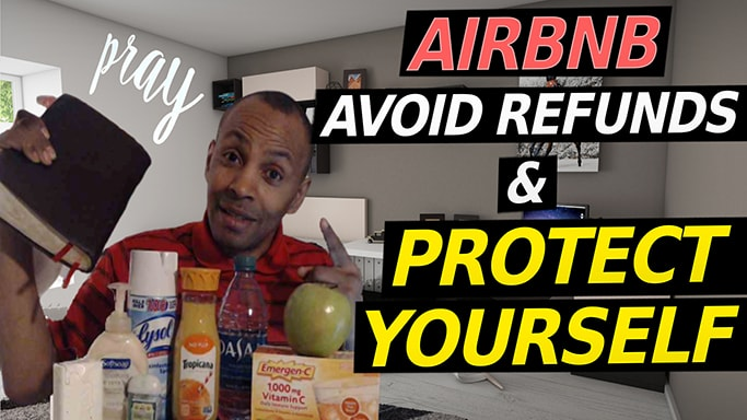 AIRBNB PASSIVE INCOME FOR LANDLORDS! (EASILY TRIPLE YOUR RENT!)